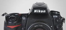 Nikon D700 Kit
