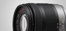 Used Panasonic 14-42mm