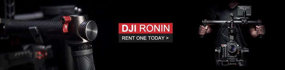DJI Ronin - Rental