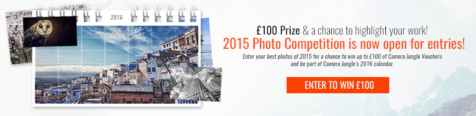 Camera Jungle Photo Competition 2015